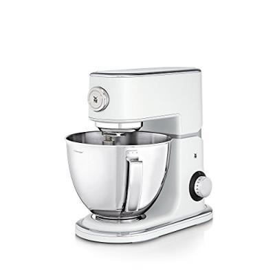 WMF PROFI PLUS 61.3021.5003 - Robot pâtissier - 1000 Watt - blanc