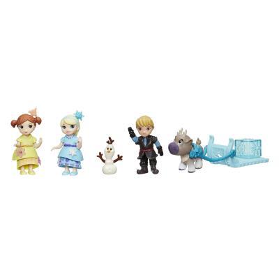 Fnac.com : Mini Poupée La Reine des Neiges (Frozen) Disney Little Kingdom : Pack enfant Hasbro - Petite Figurine. Achat et vente de jouets, jeux de société, produits de puériculture. Découvrez les Univers Playmobil, Légo, FisherPrice, Vtech ainsi que les