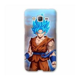 coque samsung j3 2017 dragon ball