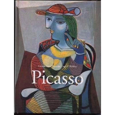 Pablo Picasso, 1881-1973 Carsten-Peter Warncke