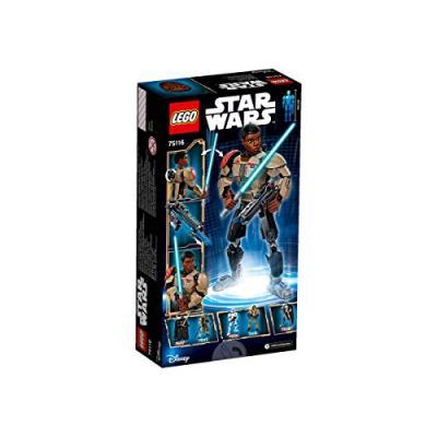 Lego star wars - 75116 - fin, 0116