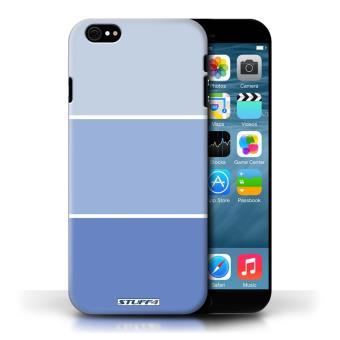 coque iphone 6 bleu pastel