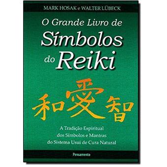 Grande livro de simbolos do reiki (