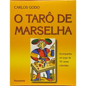 Taro de marselha