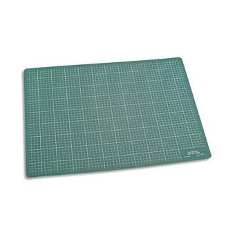 tapis de dcoupe autocicatrisant format a2 60 x 45 cm 400292 sous main et tapis de souris top prix fnac - Tapis De Decoupe