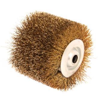 brosse pour kit r novateur sp cial perceuse smartool. Black Bedroom Furniture Sets. Home Design Ideas