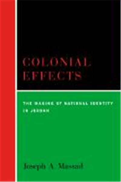 Colonial Effects