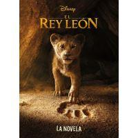 El rey leon-la novela