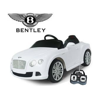 voiture lectrique pour enfant bentley gtc licence v hicule lectrique pour enfant achat. Black Bedroom Furniture Sets. Home Design Ideas
