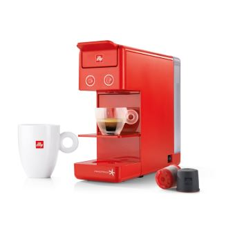 Expresso Illy Y3.2 ROUGE