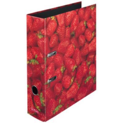 magnetoplan Cadre d'affich. magnétique magnetofix, A4, rouge
