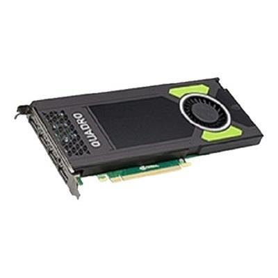 Excellentes performances grâce à l´architecture de GPU NVIDIA Maxwell et configuration Single Slot polyvalente pour exécuter sans ralentissement les workflows de visualisation les plus exigeants. Inclut des capacités graphiques avancées pour gérer des pér