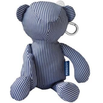 159fd0b62a6 perigot cusp070 bear bag shopper dandy medium coton - Achat   prix ...