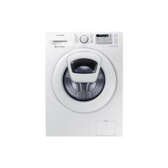 lave linge frontal connect samsung add wash ww90k5413ww. Black Bedroom Furniture Sets. Home Design Ideas