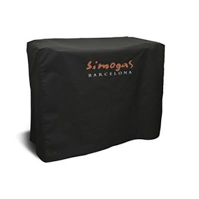 Simogas hcr-70 chariot housse plancha pvc noir
