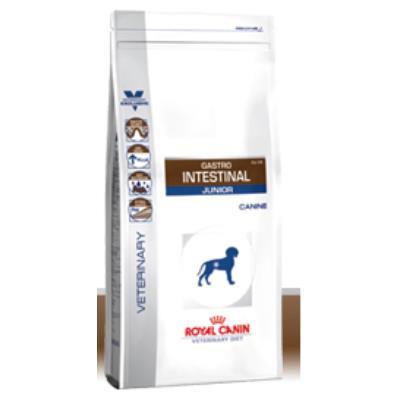 Royal canin veterinary diet - gastro intestinal junior - 10 kg