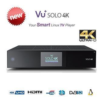 d codeur tnt hd vu solo 4k ultra hd 3d triple tuner r cepteur satellite adaptateur tnt. Black Bedroom Furniture Sets. Home Design Ideas