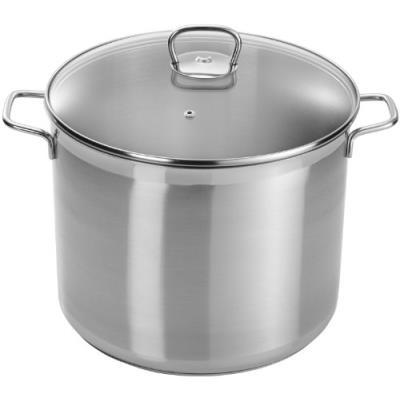 Krüger casserole 17l 18 10 j1700
