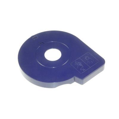 Lg Couvercle Bac A Poussieres Cobalt Bleue Ref: 5006fi1327c