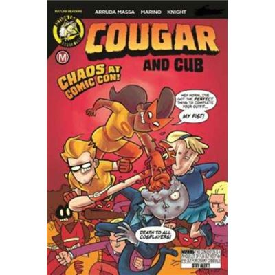 Cougar & Cub