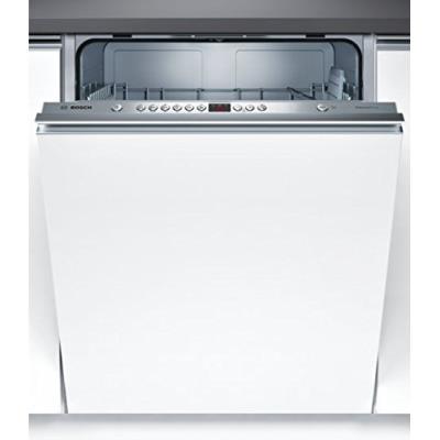 Bosch SMV46AX00E - Lave-vaisselle - intégrable - Niche - largeur : 60 cm - profondeur : 55 cm - hauteur : 81.5 cm