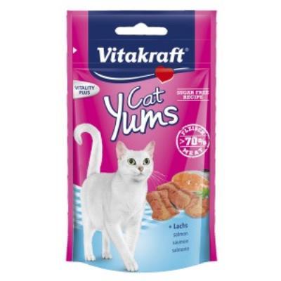 Cat Yums Saumon 40 G - Vitakraft