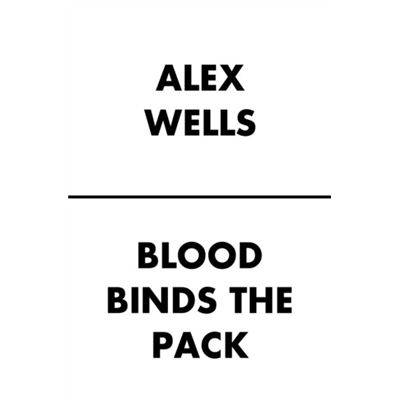 Blood Binds Pack