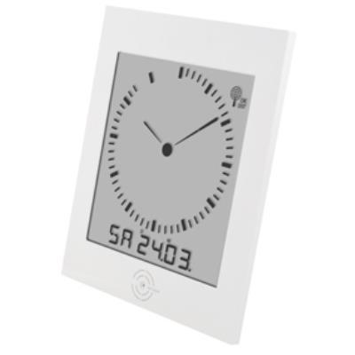 Horloge radio-contrôlée dcf balance