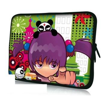 57d1e5953d Housse ordinateur portable 17 pouces Toc Toc (manga) - Sac pour ordinateur  portable - Achat & prix | fnac