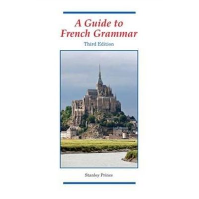 A Guide To French Grammar 2014 (Paperback)