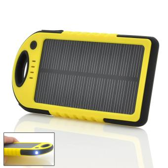 chargeur solaire usb fnac