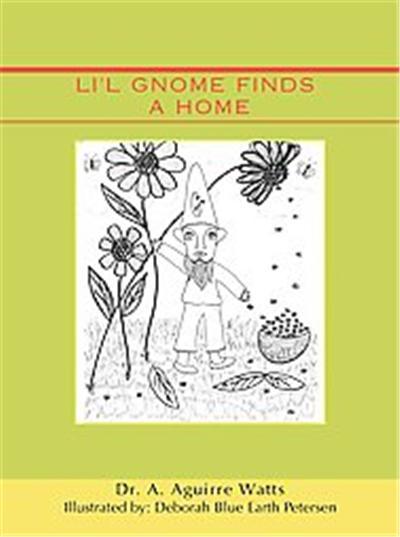 Li'l Gnome Finds A Home