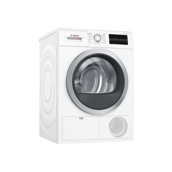 bosch serie 6 wtg86409ff s che linge chargement frontal pose libre s che linge achat