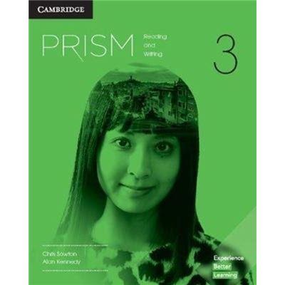 Prism L3 R W Sb W Owb