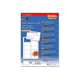 DECAdry MicroLine OCB 3260