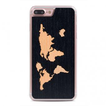 coque iphone 7 plus map