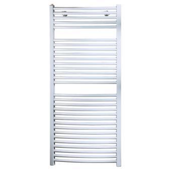 radiateur sèche-serviettes ola 2 chauffage central - puissance ... - Radiateur Salle De Bain Chauffage Central