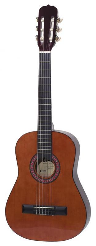almeria – guitare classique 1-4 classique etude