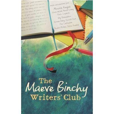 Maeve Binchy Writers' Club