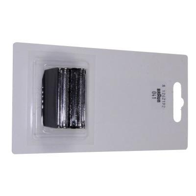 Braun Cassette S7 Noir Ref: 81262192