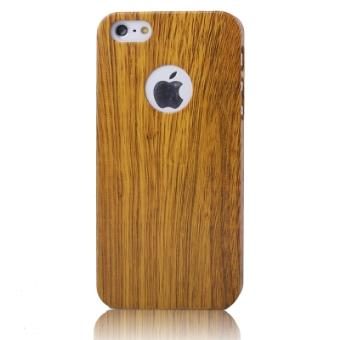 coque iphone 5 effet bois