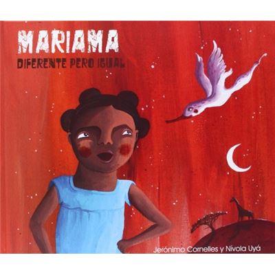 Mariama - [Livre en VO]