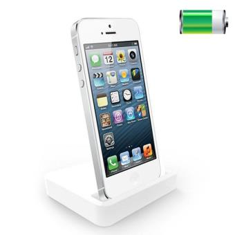 iphone 5s pictures support et station de charge pour iphone 5 5s 5c blanc 6754