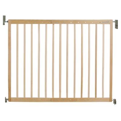Munchkin barrière de sécurité - extensible en bois