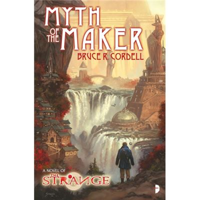 Strange Myth Of The Maker