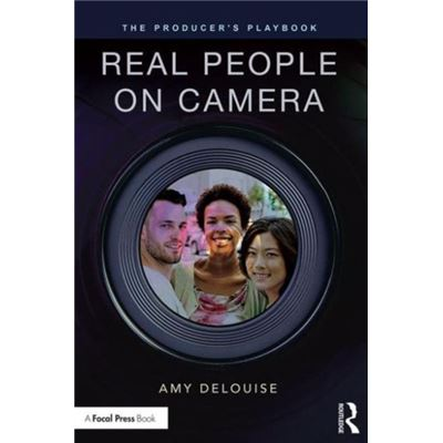 The Producer'S Playbook: Real People On Camera (Paperback)