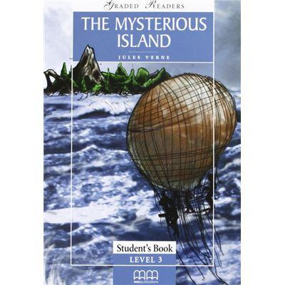 The Mysterious Island [Livre en VO]