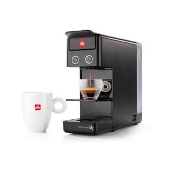 Expresso Illy Y3.2 NOIRE