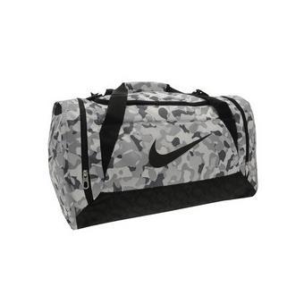 Et Camouflage Sport Housses Gris Sac Nike Brasilia Sacs De nvRnxq0