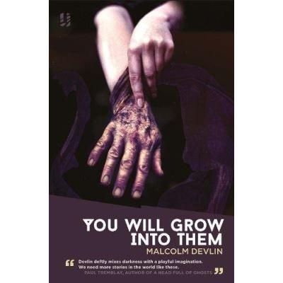 You Will Grow into Them - [Livre en VO]